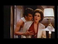 Luis Merlo en 'Hay que deshacer la casa' (1986) - YouTube