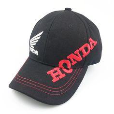 English Men, Car Logos, Custom Embroidery, Baseball Caps, Hats For Men, Caps Hats, Honda, Cross Country, Locomotive