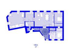 archiweb.cz  - Měšťanský byt