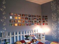 Alternative Headboards | Apartment Therapy
