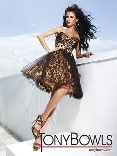 Tony Bowls #Dress