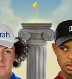 Emergence of Rory McIlroy + Return to form of Tiger Woods = Epic rivalry. http://golfdig.st/Hid33a