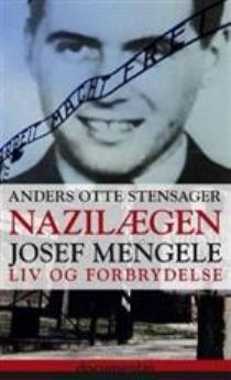 Nazilægen Josef Mengele