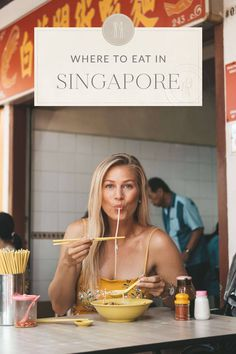 The Ultimate Singapore Travel Guide Travel tips 2019 Singapore boasts a blend of Malaysian, Indian, Chinese, Arab and English cultures. Here's my ultimate Singapore travel guide! Singapore Things To Do, Singapore Travel Tips, Singapore Food, Singapore Sling, Singapore Vacation, Singapore Guide, Singapore Itinerary, Singapore Outfit, Burma