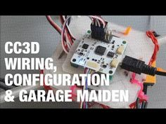 DIY Mini Quadcopter w/ OpenPilot Wiring, Configuration, and Garage Maiden Drone Quadcopter, Drones, Buy Drone, Drone Diy, Unique Vacations, Great Christmas Presents, 13 Year Olds, Garage, Technology