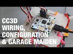 CC3D Wiring