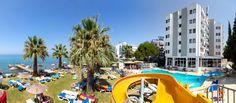 Bella Pino Hotel Kuşadası Aydın Türkiye