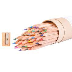 MROCO Electric Pencil Sharpener (2017 Model) Automatic Battery Operated - for Home or the Classroom - Heavy Duty Industrial Strength - Works on Colored Pencils -- Awesome products selected by Anna Churchill