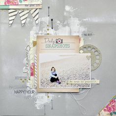 ** Chic Tags- delightful paper tag **: Chic Tags Challenge Sundays!!