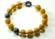 Lauren Schlossberg Golds necklace