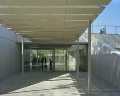 Israel Museum,© Tim Hursley