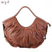 AGS Preppy Look Handbag Shoulder Bag