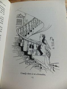 1956 book LONDON SO HELP ME Ronald Searle cartoons illustrations | eBay