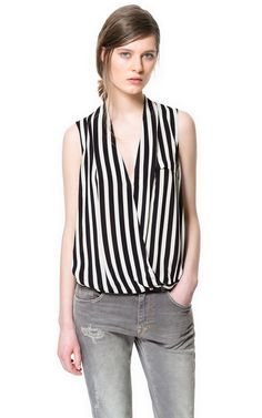 Five Striped Pieces To Own Now   The Style Spy