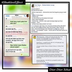 testimonial shaklee