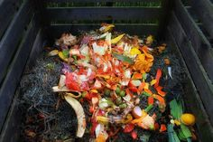 Want better compost? Have sandy soil? Here's why you should add clay to your compost pile. (Hint: It involves robbing your kitty! Garden Compost, Garden Soil, Vegetable Garden, Garden Insects, Organic Gardening, Gardening Tips, Organic Compost, Faire Son Compost, Composting At Home