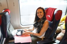 Top Travel Tips Before Taking the Train in Europe