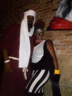Project penguin was a success! Penguin Halloween Costume, Halloween Costumes 2014, Penguins, Success, Penguin