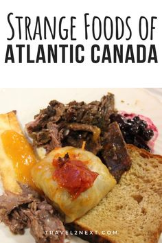 weird canadian traditions