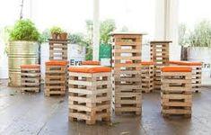 画像 : 【DIY】パレット・すのこを使ったDIY家具のアイディア【リメイク】 - NAVER まとめ