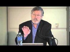 The 2014 Merle Jordan Conference - Dr. Bessel van der Kolk – Session 3 - YouTube