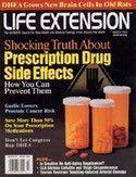 Life Extension Magazines