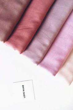 Beautiful Plain Scarves in a range of fabrics and colours. Worldwide Shipping. | hijab, hijab outfit, hijab style, hijab fashion, hijab tutorial, scarf, scarf tying, scarf outfit, scarf outfit, scarf storage