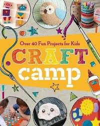 Product Mommy: Craft Camp