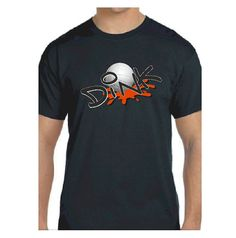 Volleyball Dink Tshirt by HomeDecorbyPaige on Etsy, $9.99