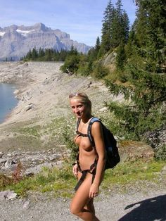Backpacking Sex 78