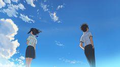 「君の名は。」特番で新海誠が神木隆之介や上白石萌音と生トーク、「秒速」も放送(画像 4/33) - 映画ナタリー
