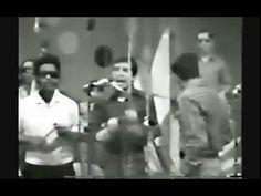 El Dia de mi Suerte - Salsa con Héctor Lavoe, Willie Colón (montaje inau... Hector LAVOZ....