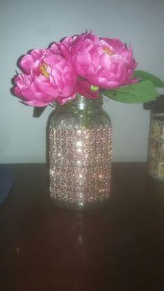 My Design, Vase, Home Decor, Homemade Home Decor, Interior Design, Jars, Home Interiors, Vases, Decoration Home