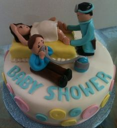 15 Hilarious Baby Shower Cakes You Can't Unsee Funny Baby Shower Cakes, Baby Shower Cakes Neutral, Best Baby Shower Gifts, Baby Shower Favors, Baby Shower Winter, Baby Boy Shower, Birth Cakes, Truck Birthday Cakes, Bebe Shower