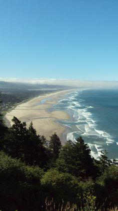 ✮ Pacific Ocean, Oregon