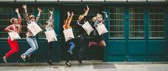 on a testé l'atelier création de tote bag pour EVJF avec Chez Sandrine / Les spycats testeuses d'evjf