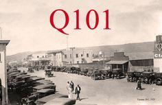 Tijuana 1925