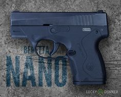 Beretta BU9 Nano 9mm Find our speedloader now! http://www.amazon.com/shops/raeind