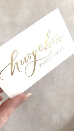 Thick Business Cards, Foil Business Cards, Beauty Business Cards, Luxury Business Cards, Gold Business Card, Minimalist Business Cards, Elegant Business Cards, Business Card Design, Creative Business
