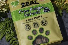 ZEAL® 100% Pure Natural pet treats are wholesome, trustworthy and traceable to source. Our treats are handmade from premium New Zealand free range meats and wild caught seafood. Absolutely NO colourings, flavours, additives or preservatives are used in the manufacturing process. Treat your pet with a tasty and healthy source of nutrients.