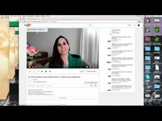O Novo Marketing - Ana Tex dá uma aula ao vivo - aula 1 - YouTube