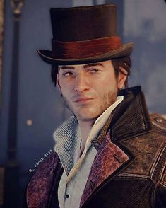 Jacob frye // That look tho. Assassin's Creed Hd, Assassins Creed Series, Geek Girls, Lady And Gentlemen, Perfect Man, How To Look Better, Guys, Twitter Icon, Twins