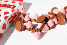 Japanese Candy taste testing via Fashionably Bombed!
