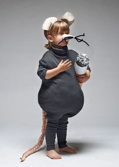 Pigeons, rats and hipsters: Halloween costumes show London's real terrors - #costumes #Halloween #hipsters #Londons #Pigeons #rats #real #Show #Terrors