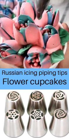 Cake Decorating Frosting, Cake Decorating Techniques, Cake Decorating Tutorials, Fondant Cake Decorations, Professional Cake Decorating, Creative Cake Decorating, Cookie Decorating, Icing Tips, Fondant Tips