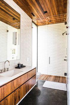 Interiors By Emily Summers Design Associates. Modern Contemporary  BathroomsModern ...
