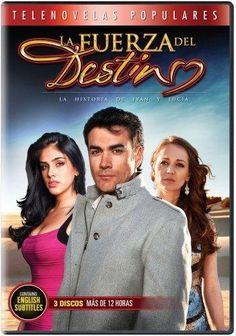 Juan Ferrara & David Zepeda & --La Fuerza Del Destino