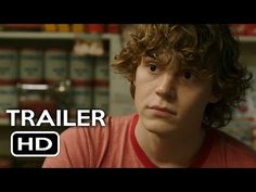 Safelight Official Trailer #1 (2015) Evan Peters, Juno Temple Drama Movie HD - YouTube