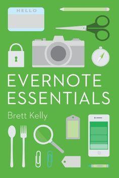 Evernote Essentials: The Definitive G... (bestseller)