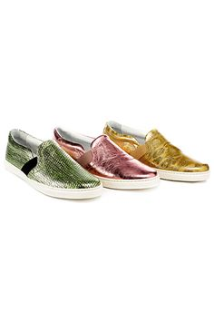 أحذية ربيع 2014 من lanvin | ايف ارابيا